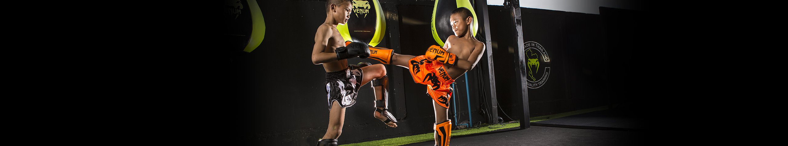 Venum Boxing Gear for Kids - Venum.com Europe