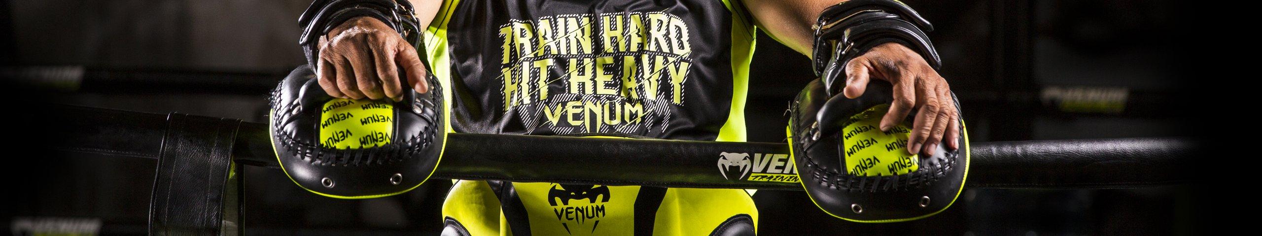 Venum Coaching - Venum.com Europe