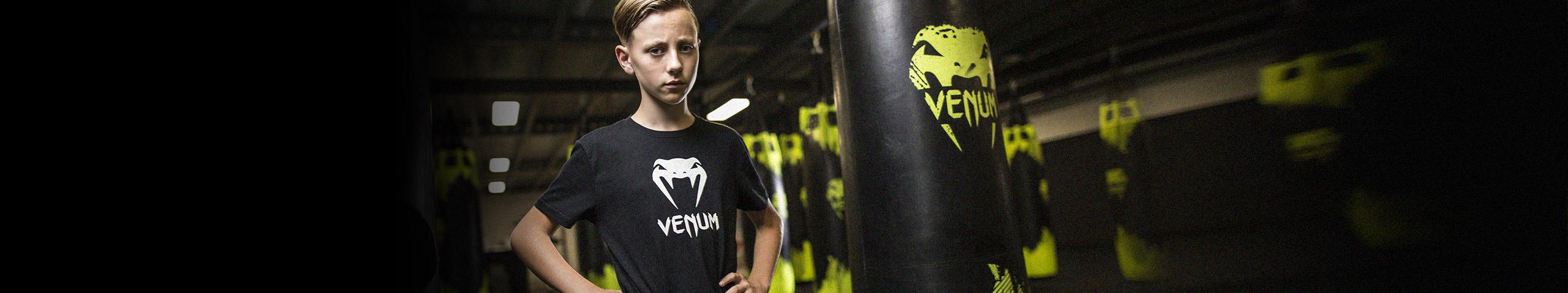 Venum enfant : tous les produits Venum pour enfants - Venum.com France