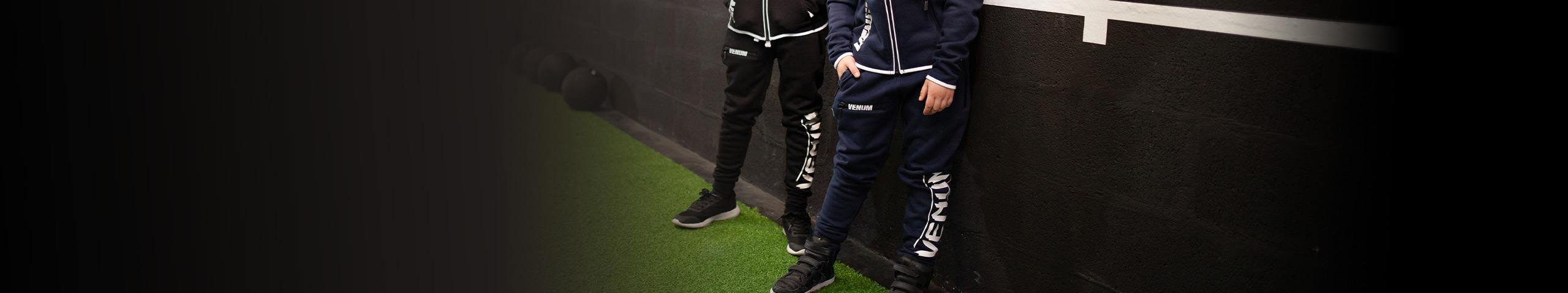 Venum Joggingbroeken - Kinderen - Venum.com Nederland