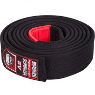 Venum BJJ Belt - Black