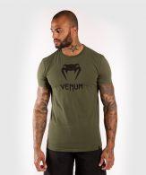 Camiseta Venum Classic - Kaki