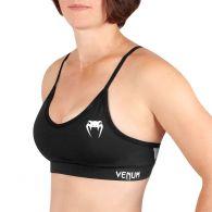 Venum Tecmo Sportbeha - voor dames - Zwart/Wit