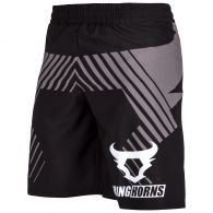Ringhorns Trainingsshorts Charger - Zwart