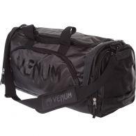 Bolsa de Deporte Venum Trainer Lite - Negro/Negro