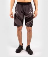Pantaloncini da Allenamento Uomo UFC Venum Replica - Nero