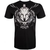 Venum Gladiator 3.0 T-Shirt - Black/White