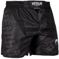 Venum AMRAP Fightshorts - Black/Grey