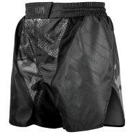 Fightshort court Venum Tactical - Urban Camo/ Noir/Noir