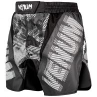 Tactical Fight-Shorts von Venum - Camo Urban/Schwarz