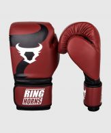 Ringhorns Charger Boxing Gloves - Red