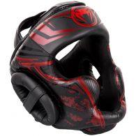 Venum Gladiator 3.0 Kopfschutz - Schwarz/Rot