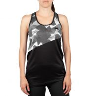 Venum Dune 2.0 Tank Top - For Women - Black/White