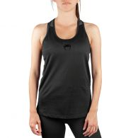 Venum Tecmo Tank Top - For Women - Black/Black