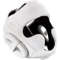 Casco Venum Elite - Bianco/Bianco - Taille Unique
