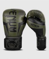 Venum Elite bokshandschoenen - Kakicamouflage