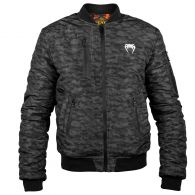 Venum Devil Bomber Jacket - Dark Camo - Exclusive