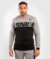 Venum CONNECT Sweatshirt - Schwarz/Dunkelheide Grau