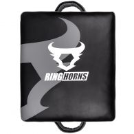 Ringhorns Charger Square Kick Pads - Black