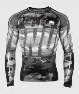 T-shirt Venum Tactical - Maniche lunghe - Camo urban/Nero