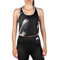 Venum Rapid 2.0 Tank Top - For Women - Black/White