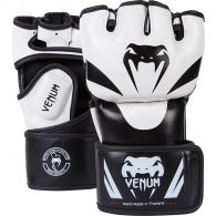 Venum Attack MMA Gloves - Skintex Leather
