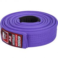 Venum BJJ Belt - Purple