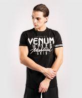 T-shirt Venum MMA Classic 20 - Noir/Argent
