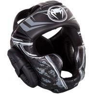 Venum Gladiator 3.0 Hoofdbescherming - zwart/wit