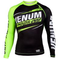 T-shirt a compressione Venum Training Camp