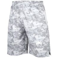 Venum Classic Training Shorts - Wit/Camouflage