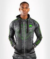 Venum Arrow Loma Signature Collection Hoody - Donker camouflage
