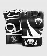 Venum Challenger MMA Handschuhe - Ohne Daumen - Schwarz