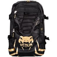 Venum Challenger Pro Backpack - Black/Gold