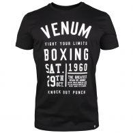 Camiseta Venum Knock Out