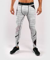 Venum Contender 5.0 Leggings - White/Camo