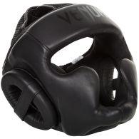 Venum Challenger 2.0 Kopfschutz - Schwarz/Schwarz