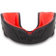 Protector Bucal Venum Challenger - Negro/Rojo