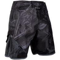 Venum Gladiator 3.0 Fightshorts - zwart/zwart