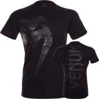 Venum Giant T-shirt - Matt/Schwarz