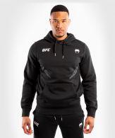 Sweatshirt Homme UFC Venum Replica - Noir