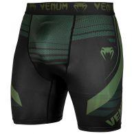 Venum Technical 2.0 compressieshorts - Zwart/Khaki