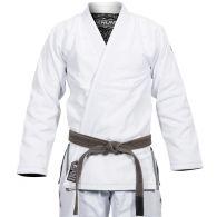 Venum Elite Classic BJJ Gi - White