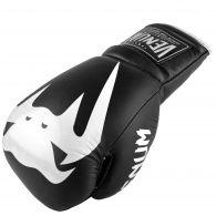 Guantes de Boxeo profesional Venum Giant 2.0  – cordones - Negro/Blanco