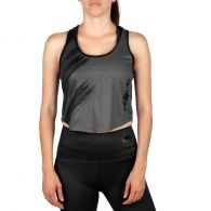 Venum Rapid 2.0 Tank Top - For Women - Black/Black