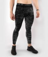Leggings Venum Defender - Camo scuro