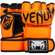 Gants de MMA Venum Undisputed 2.0 - Orange/Noir