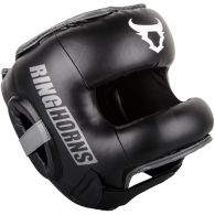 Casco Ringhorns Nitro - Nero
