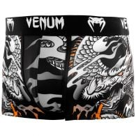 Venum Dragon's Flight Boxer - Black/White