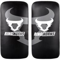 Ringhorns Charger Kick Pads - Black